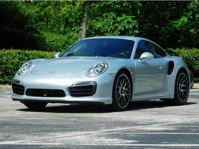 Porsche 911 2016 $153915.00 incacar.com