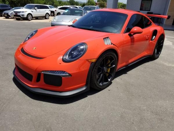 Porsche 911 2016 $235450.00 incacar.com