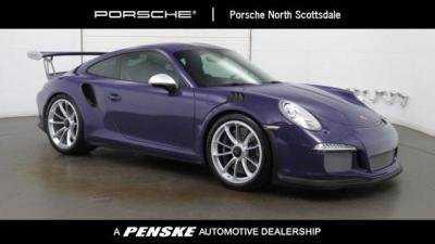 Porsche 911 2016 $199900.00 incacar.com