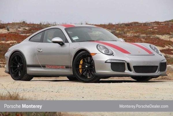 Porsche 911 2016 $329991.00 incacar.com