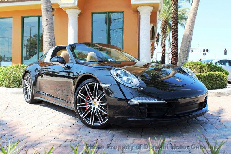 Porsche 911 2016 $117990.00 incacar.com