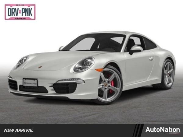Porsche 911 2016 $124950.00 incacar.com