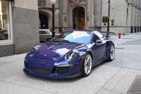 Porsche 911 2016 $189995.00 incacar.com