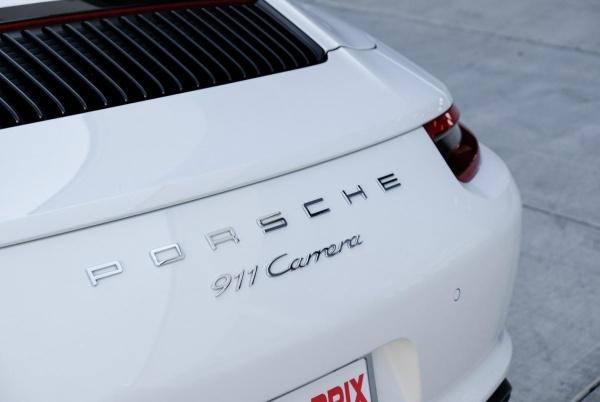 Porsche 911 2017 $85000.00 incacar.com
