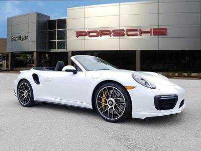 Porsche 911 2017 $187995.00 incacar.com
