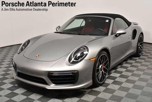 Porsche 911 2017 $149899.00 incacar.com