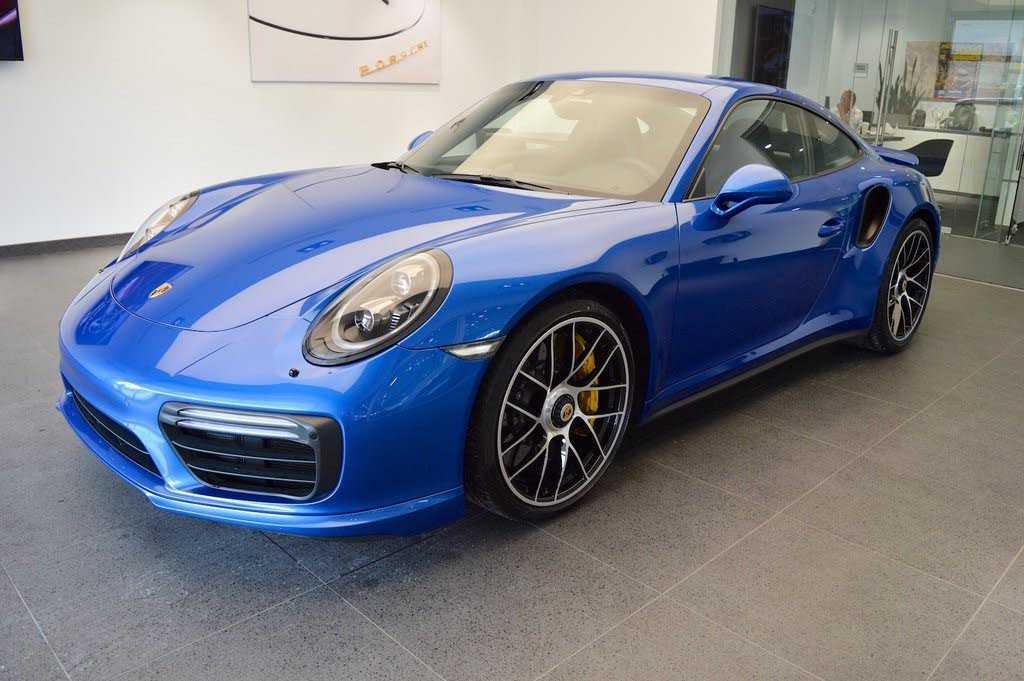 Porsche 911 2017 $170888.00 incacar.com
