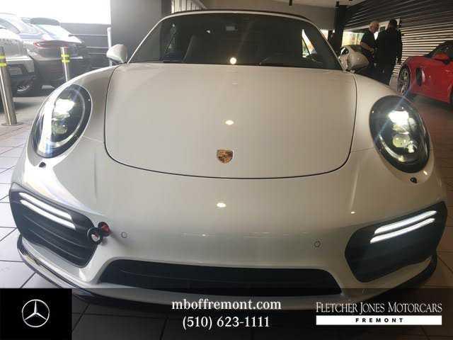 Porsche 911 2017 $169988.00 incacar.com