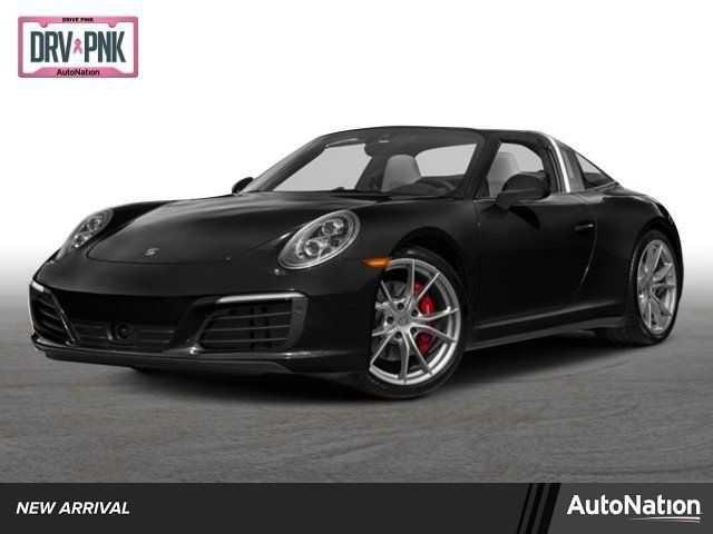 Porsche 911 2017 $129995.00 incacar.com