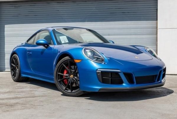 Porsche 911 2017 $121991.00 incacar.com