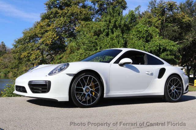 Porsche 911 2017 $169895.00 incacar.com