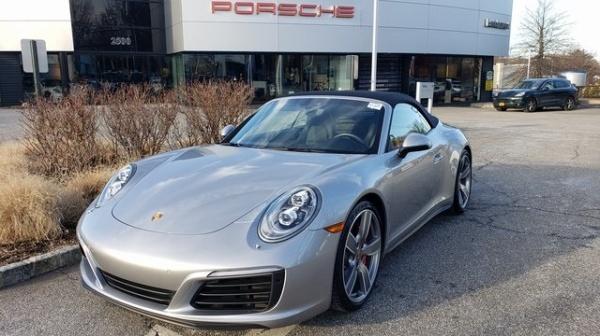 Porsche 911 2017 $124995.00 incacar.com