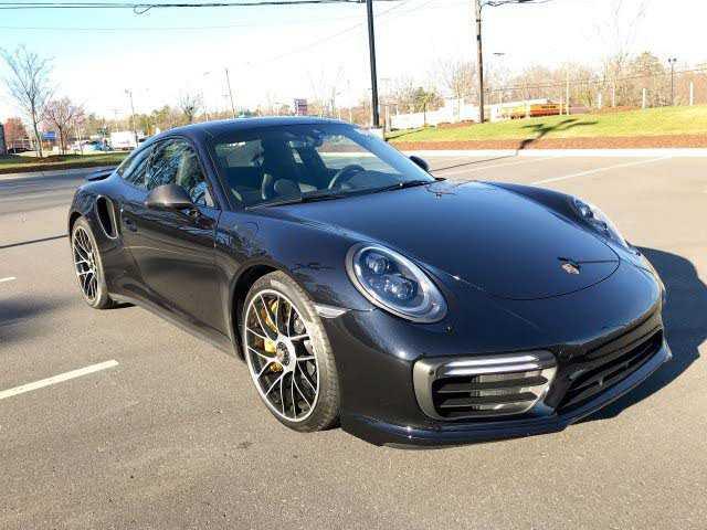 Porsche 911 2017 $169977.00 incacar.com