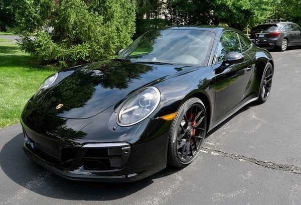 Porsche 911 2017 $119000.00 incacar.com