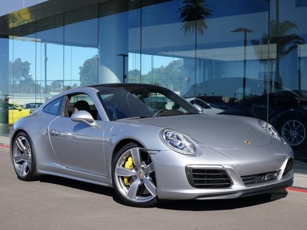 Porsche 911 2017 $114995.00 incacar.com