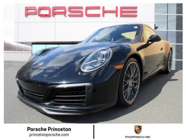 Porsche 911 2017 $119500.00 incacar.com