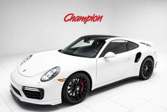 Porsche 911 2017 $147900.00 incacar.com