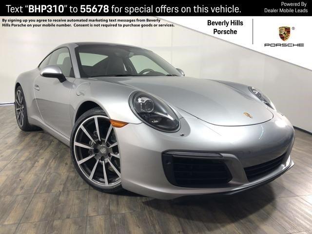 Porsche 911 2017 $83980.00 incacar.com
