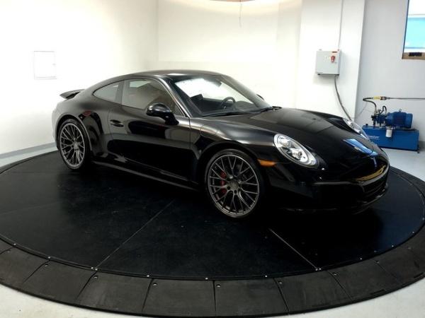 Porsche 911 2017 $120995.00 incacar.com