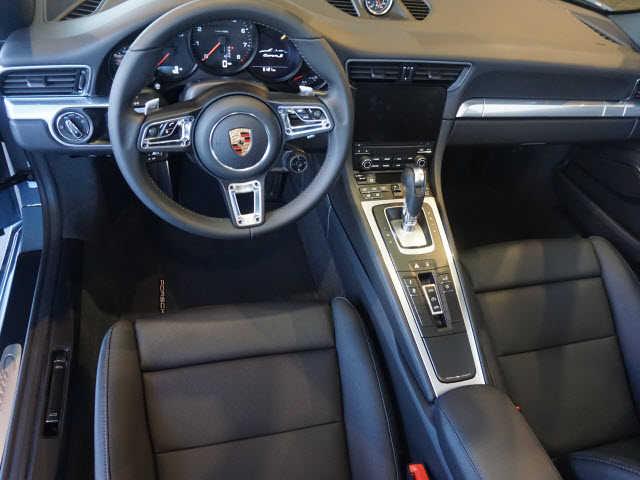 Porsche 911 2017 $114991.00 incacar.com