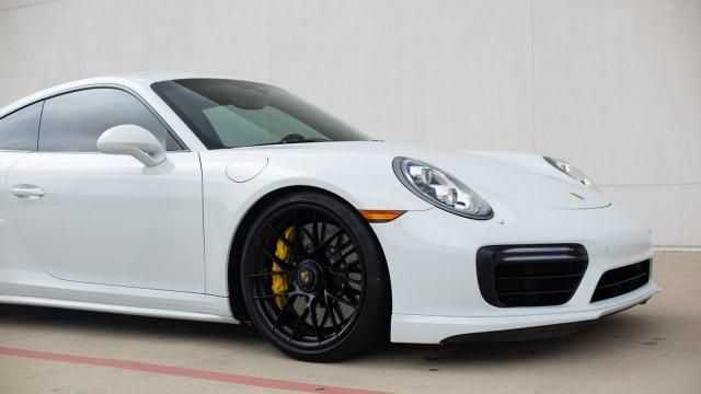 used Porsche 911 2017 vin: WP0AD2A97HS166372