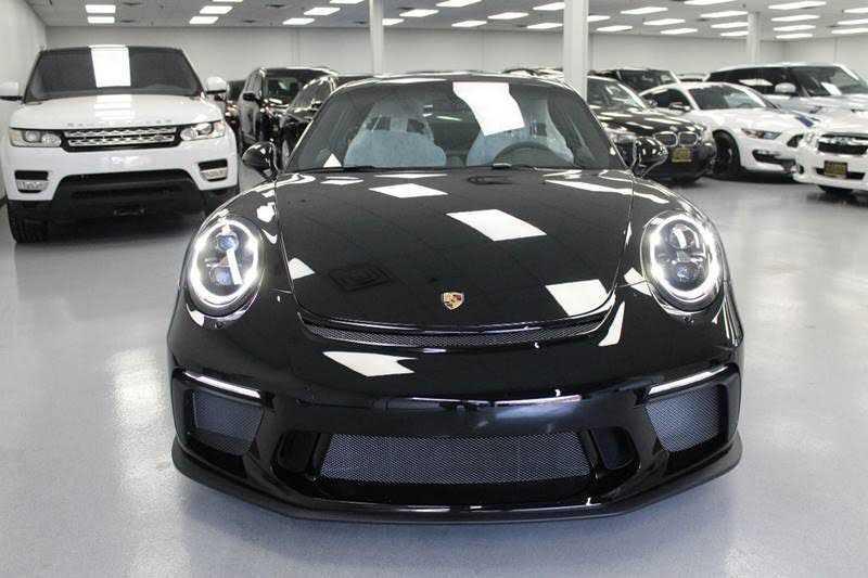 Porsche 911 2018 $179900.00 incacar.com
