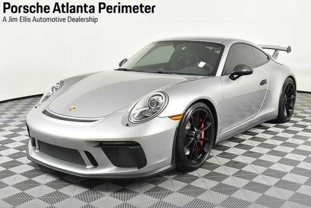 Porsche 911 2018 $169950.00 incacar.com