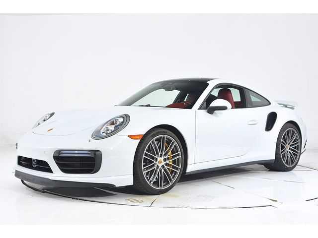 Porsche 911 2018 $187900.00 incacar.com
