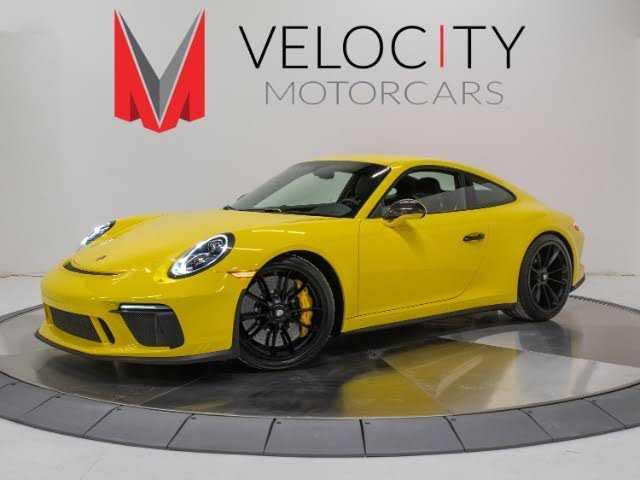Porsche 911 2018 $199995.00 incacar.com