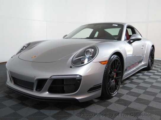 used Porsche 911 2018 vin: WP0AB2A9XJS122698