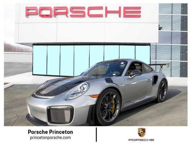 Porsche 911 2018 $449500.00 incacar.com
