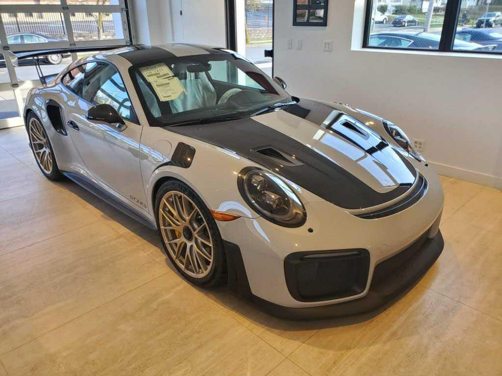 Porsche 911 2018 $395000.00 incacar.com