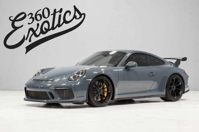Porsche 911 2018 $198888.00 incacar.com