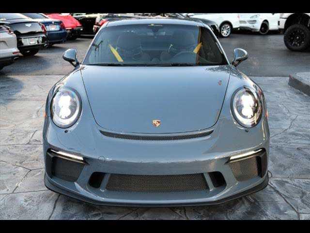 Porsche 911 2018 $179988.00 incacar.com