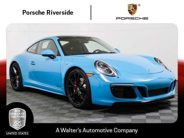 Porsche 911 2018 $134881.00 incacar.com