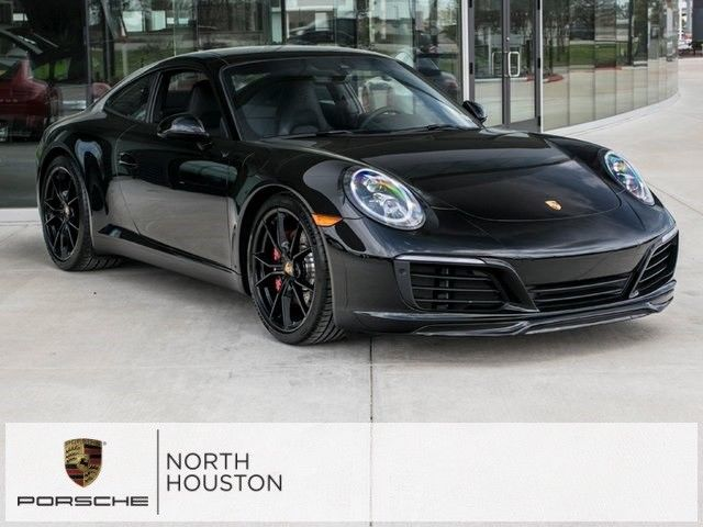 Porsche 911 2018 $103480.00 incacar.com