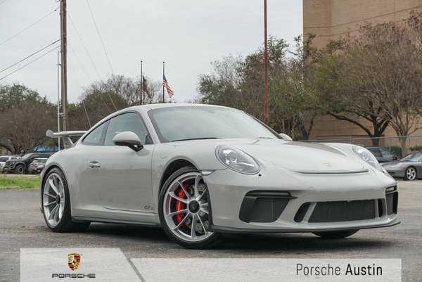 Porsche 911 2018 $187025.00 incacar.com