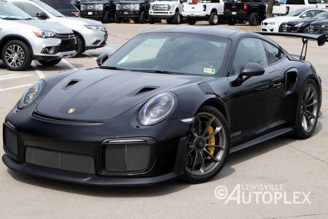 Porsche 911 2018 $440991.00 incacar.com