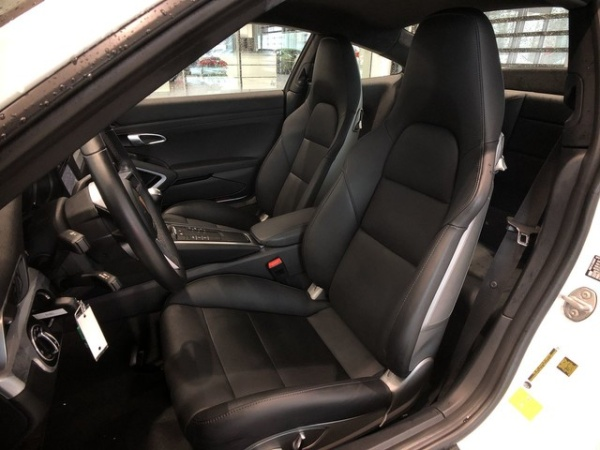 Porsche 911 2018 $103995.00 incacar.com