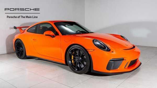 Porsche 911 2018 $209.00 incacar.com