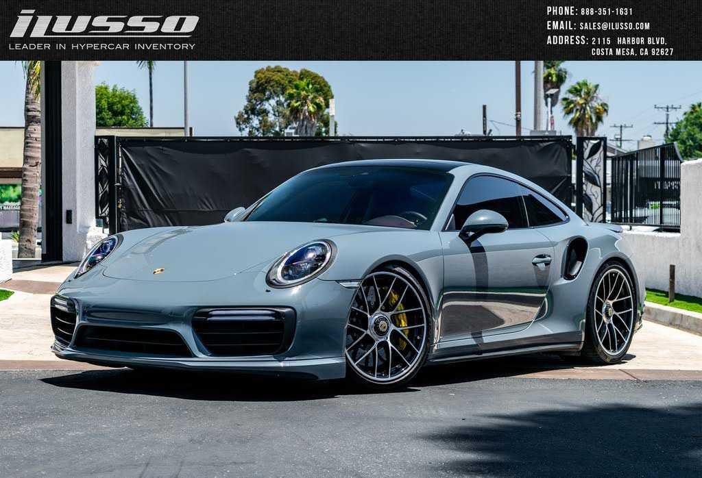 Porsche 911 2018 $199997.00 incacar.com