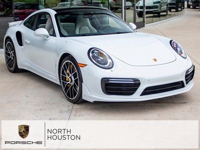 Porsche 911 2018 $191574.00 incacar.com