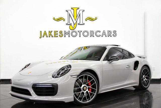 Porsche 911 2018 $169999.00 incacar.com