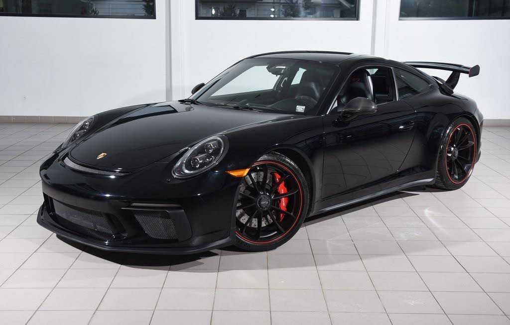 Porsche 911 2018 $167885.00 incacar.com