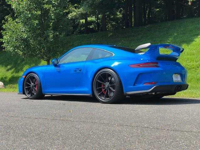 Porsche 911 2018 $209900.00 incacar.com