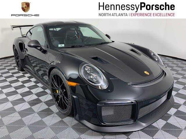 Porsche 911 2018 $449950.00 incacar.com