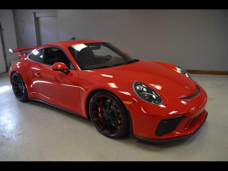 Porsche 911 2018 $179880.00 incacar.com