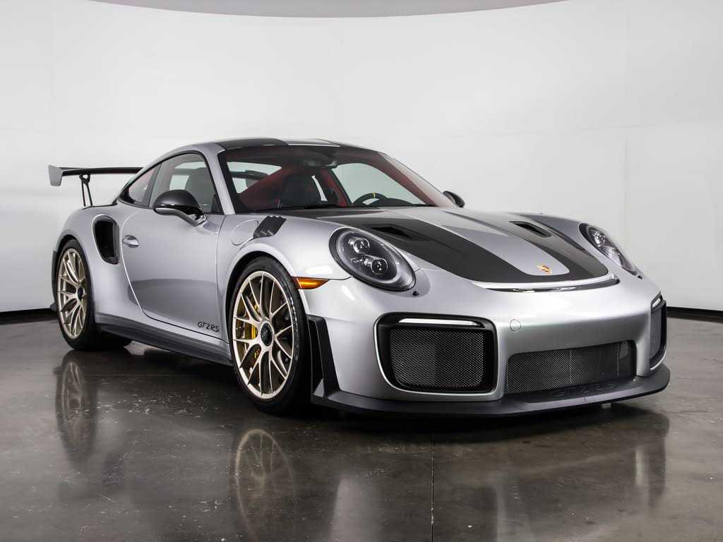 Porsche 911 2018 $389995.00 incacar.com