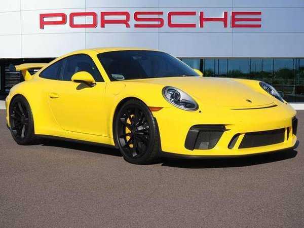 Porsche 911 2018 $169992.00 incacar.com