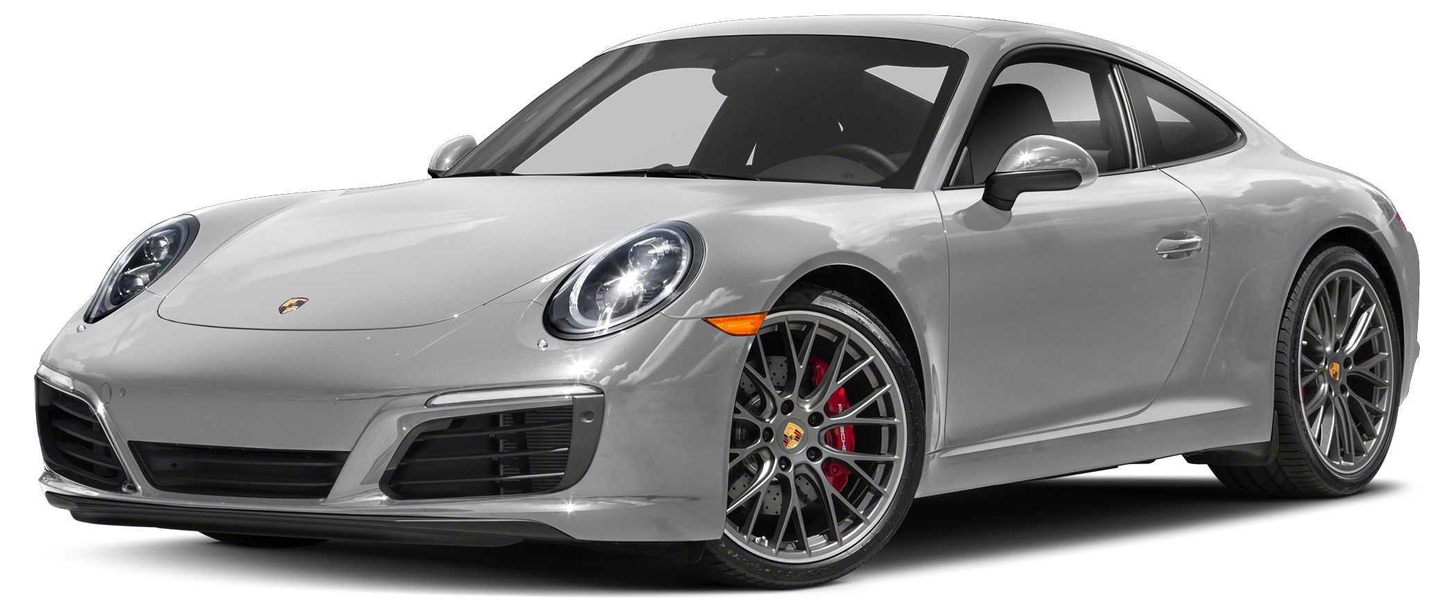 Porsche 911 2018 $135650.00 incacar.com